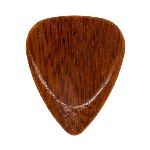 Timber Tones Ironwood 1 Guitar Pick